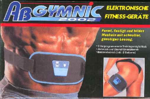 Пояс для похудения abgymnic